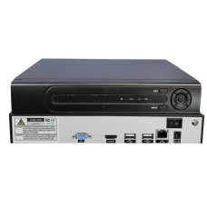 Network Video Recorder - NVR 5009 MPX DVR