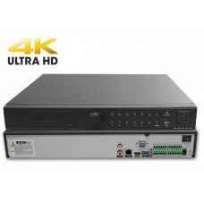 Network Video Recorder - NVR 8032 MPX DVR