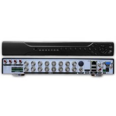 DVR digitale ibrido - DVR 8116H DVR
