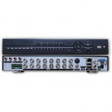 Videoregistratore digitale ibrido - DVR 8116 H DVR