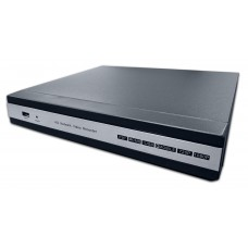 Hybrid Video Recorder - DVR 8504 DVR