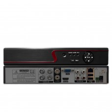 Video Recorder - DVR 8804k DVR