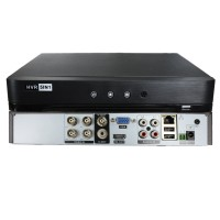 Video Recorder - DVR 8804k