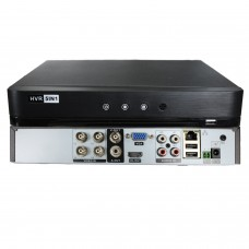 Videoregistratore Digitale Ibrido - DVR 8804k DVR
