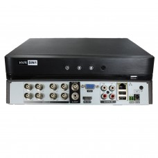 Videoregistratore Digitale Ibrido - DVR 8808k DVR