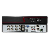 Videoregistratore Digitale Ibrido - DVR 8808 k