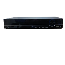 Videoregistratore Digitale Ibrido - DVR 8808 XM
