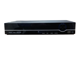Videoregistratore Digitale Ibrido - DVR 8808xm DVR