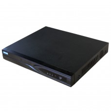 Network Video Recorder- PRIME 16 POE DVR