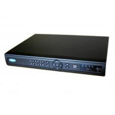 Network Video Recorder- NVR PRIME 8 POE DVR
