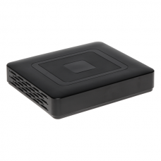 DVR digitale ibrido - REVOLUTION 8 NEW DVR