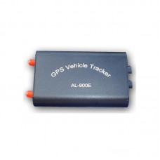 GPS Vehicle Tracker - WMG Sat GPS