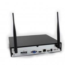 NVR SMART WiFi 4 1080 W