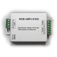 Amplificatore per striscie LED - Ampli-RGB Led e Varie