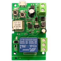 Smart Home - S-Switch