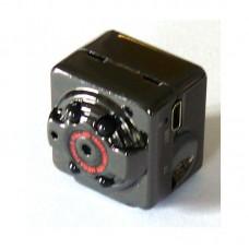 Micro recorder - CUBE SPY