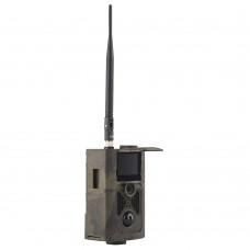 Telecamera con DVR - HUNTING 3G Telecamere