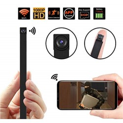Mini Cam WiFi - Mini - S Cameras