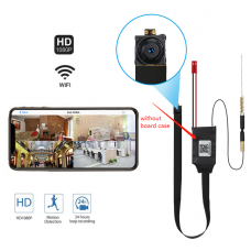 Mini Cam WiFi - Mini - S Cameras
