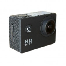 Camera Recorder HD - Sport Camera SPY