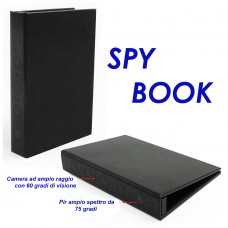 audio video recorder - SPY BOOK SPY