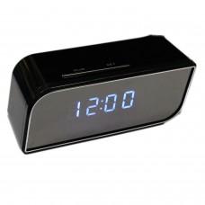 Registratore audio video - T3 CLOCK CAMERA SPY
