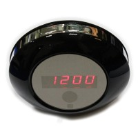 Registratore audio video - V8 CLOCK CAMERA
