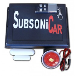 SubsoniCar