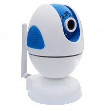 High resolution Camera - DEFENDER 360 Dome e PTZ