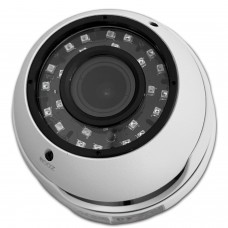Telecamera Dome POE (Power over ethernet) - MEGA 21 DV