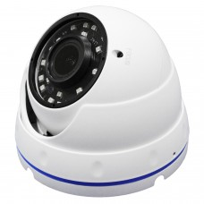 Camera POE (Power over ethernet) - MEGA 45 POE DOME Cameras