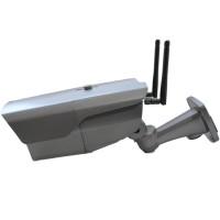 Telecamera IP WiFi GPRS - Mega 4G