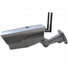 Telecamera IP WiFi GPRS - Mega 4G Telecamere
