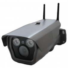 Camera IP WiFi GPRS - Mega 4G Cameras
