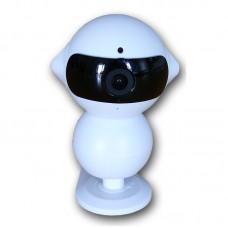 Mini Cam Wi-Fi - Robby Cameras