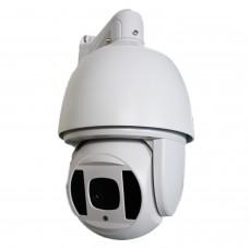 Telecamera PTZ - TERRY-IR IP Dome e PTZ
