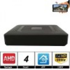 Videoregistratore digitale ibrido - REVOLUTION 4 NEW DVR