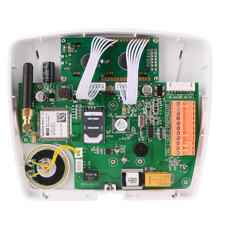 miniatura 5 - Esse Italia Combinatore telefonico GSM con ingresso PSTN - DIALER GSM 3577407