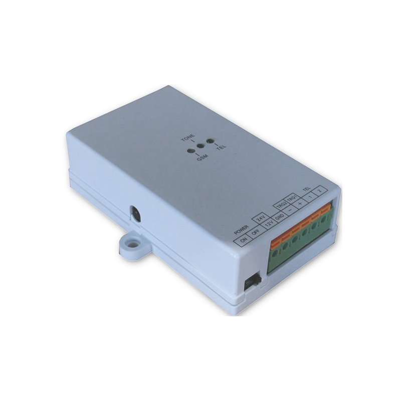 Esse Italia Combinatore telefonico GSM con ingresso PSTN - TERMINAL GSM NEW 3577