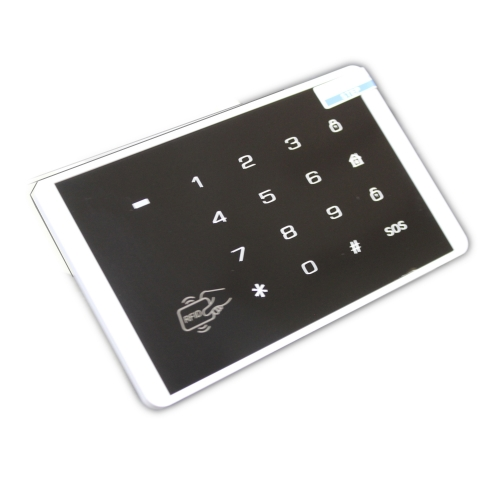 Universal Reader badge - Buddy Keypad
