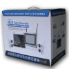 Kit videosorveglianza - SMART WiFi 4 720 M12W