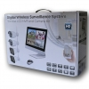 Kit Video Surveillance - SMART WiFi 4 960 M10WR