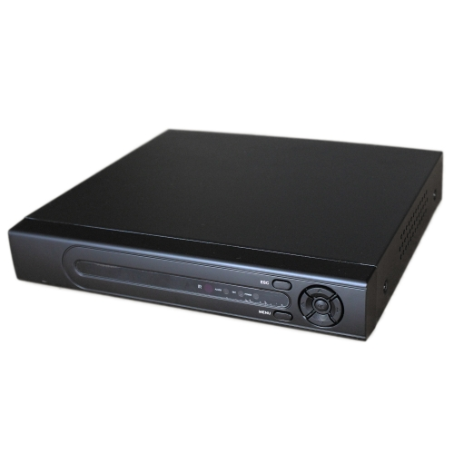 Hybrid Video Recorder - DVR 8508