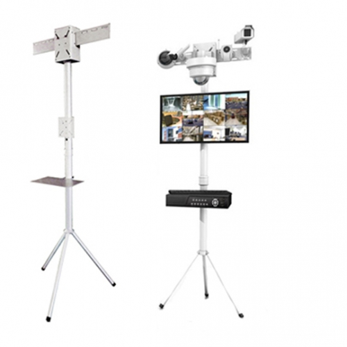 Exhibitor for shows - Metal Stand