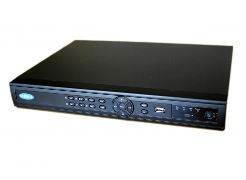 WMG - Network Video Recorder - NVR VSS 8