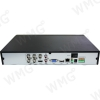 WMG - Network Video Recorder - HVR VSS 4