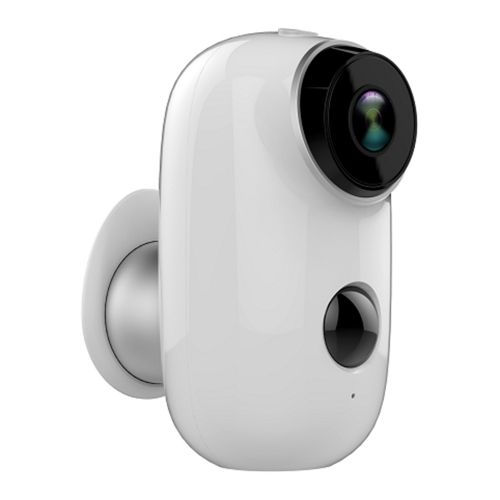 Camera with bayttery WI-FI - VISOR