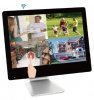 Kit Video Surveillance - SMART EASY