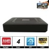 DVR Digital Hybrid - REVOLUTION 8 BLACK