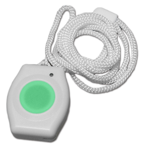 Remote Control SOS for Helpami Gold - Helpami Gold SOS green